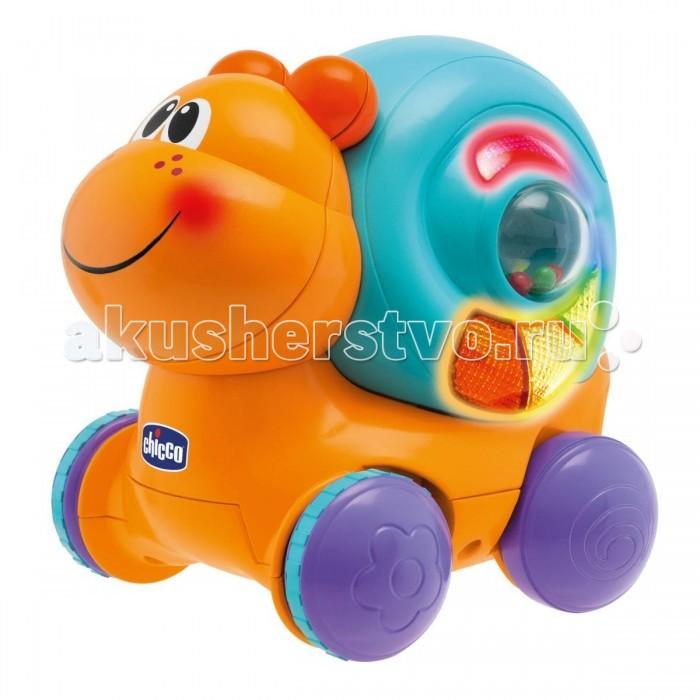 Каталка-игрушка Chicco Вперед ребята