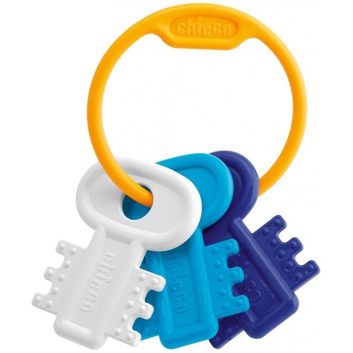 Погремушка Chicco Ключи на кольцеКлючи на кольцеПогремушка Chicco Ключи мягкие . Погремушку легко держать, она идеальна для периода прорезывания зубов благодаря рельефным выступам на поверхности.   Изготовлена из 100% полипропилена.<br>