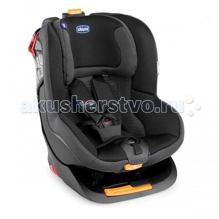 Автокресло Chicco Oasys 1 IsofixOasys 1 IsofixChicco Oasys 1 Isofix - автокресло 1-ой возрастной группы (от 9 до 18 килограмм). Чаша кресла меняет наклон для создания максимально комфортного положения ребёнка в дороге. Голову ребёнка во время сна поддерживает массивный подголовник.   Особенности:   • предназначено для детей возрастной группы 1 (от 9 до 18 кг), от 9 месяцев до 3,5 - 4 лет. Рекомендуется для детей от 1 года; • способ крепления: крепится в автомобиле только с помощью крепления системы IsoFix с ремнём Top Tether в качестве третьей точки крепления; • направление установки: по ходу движения; • безопасность: кресло соответствует Европейскому стандарту ЕСЕ R44/04; • пятиточечные ремни безопасности регулируются по высоте в 6 фиксированных положениях под рост ребёнка; • 5 наклонных положений регулировки наклона сиденья; • чехол кресла сделан из плотной износостойкой ткани; • массивный подголовник поддерживает голову ребёнка во время сна и обеспечивает дополнительную защиту от бокового удара; • широкие плечевые накладки с функцией Air Circulation: благодаря перфорации сиденья и высокотехнологичной перфорированной обивке, обеспечивается испарение влаги и комфорт ребенка во время путешествия; • обивка легко снимается и стирается при t 30°C.<br>