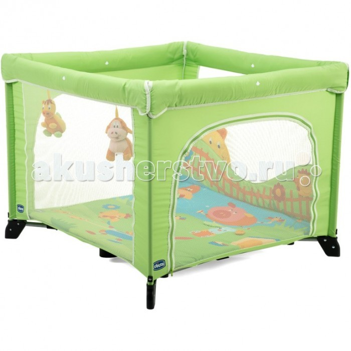 ����� Chicco Open Playpen