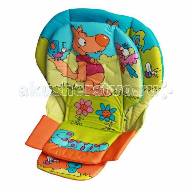 Chicco ������� ������ Double Phase �� �������� Chicco Polly