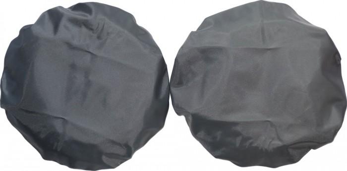 Чудо-чадо Чехлы на колеса коляски 2 шт. d 28-38 см