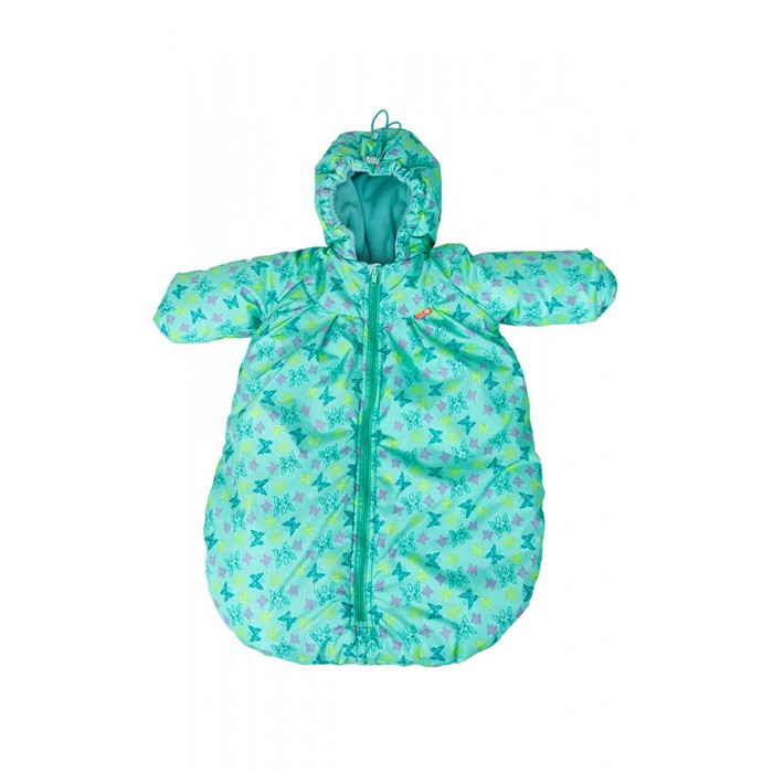 Чудо-чадо НафаняНафаняКонверт Нафаня Чудо-чадо  Полезный конвертик для деток, родившихся под зиму. Молния до самого низа позволяет легко одеть в него как шумного подвижного карапуза, так и сладкого соню.   Лёгкий мороз? Не нужно много одёжек Если не утепляться дополнительно, конверт защитит Вашу кроху от мороза до -10 градусов (примерно). Если же использовать флисовую БыстрОдёжку Чудо-чадо и тёплый внешний конверт – хватит на всю зиму и составит удобный комплект для быстрых сборов на выход. Минимум отдельных одёжек – вот за что полюбят его мамы. Удобный формат Конверт не имеет штанин, т.к. именно их не любят надевать большинство детей. А еще у него зашиты рукава – это позволяет маме быть уверенной, что ручки крохи не замёрзнут. Совсем маленьким деткам можно и вовсе не продевать ручки в рукава – это сэкономит нервы маме и малышу, а тепла не убудет!  Продуманные детали Планка внутри защитит от поддувания в молнию и предотвратит контакт молнии с нежной кожей малыша. Регулируемый капюшон – позволит создать уютное гнёзнышко, а также защитит от ветра и осадков. С рождения и до полугода Конверт подойдет детишкам ростом до 65-68 см (примерно до 6 месяцев). Приятные расцветки Три расцветки в серой, розовой и зелёной гамме с милыми детскими рисунками придутся по вкусу большинству мам, остаётся только выбрать свой цвет!  Прост в уходе.  Современные материалы исключительно просты в уходе: машинная стирка, отсутствие глажки, сохнет за несколько часов. Все материалы соответствуют нормативам для детской одежды.<br>