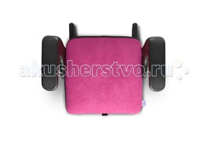Бустер Clek OlliOlliБустер Clek Olli — это удостоенное наград кресло-бустер без спинки, закрепляемое ремнями. Olli увеличивает высоту посадки вашего ребёнка, что обеспечивает правильное прилегание автомобильных ремней безопасности, а дополнительный слой набивки защищает от синдрома онемения.   Кресло легко переносится из одного транспортного средства в другое, что особенно удобно во время путешествия из аэропорта в арендованном автомобиле или даже на такси.  Бустер быстро и легко закрепляется на месте при помощи системы фиксации LATCH (аналог Isofix) вашего автомобиля. Если в вашем автомобиле отсутствует система LATCH или Isofix, вы можете использовать кресло Olli без фиксации.  Основные моменты безопасности: Увеличивает высоту вашего ребёнка на 10 см, что позволяет правильно разместить автомобильный наплечный ремень Позволяет наилучшим способом разместить ремень безопасности на бёдрах ребёнка, чтобы повысить безопасность Закрепляется на месте, чтобы обеспечить дополнительную стабильность кресла-бустера во время ДТП Подтверждением того, что фиксаторы встали на место, является слышимый щелчок Обеспечивается безопасность тогда, когда кресло-бустер не занято  Технология Comfort-cube: Металлическая основа, обеспечивающая стабильность и удерживающая вашего ребёнка в комфортном и безопасном положении Расширенная полипропиленовая основа, поглощающая воздействие неровностей дороги  Особенности: Быстрая и лёгкая установка за 10 секунд (или даже быстрее). Система быстрой разблокировки позволяет легко извлечь кресло. Материал на нижней части кресла защищает ваши автокресла от царапин или зацепов. Настраиваемый кармашек Olli для напитков, mp3-плееров и др. Кресло весит всего 2,3 кг, его легко переносить между автомобилями, по аэропорту или во время прогулки по городу. Ткань Crypton® Super Fabrics обеспечивает защиту от пятен, влаги и бактерий. Эта прочная ткань легко чистится, чехол кресла снимается, его можно стирать в стиральной машине. Ремень для переноски встроен во все кре