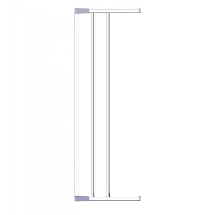 Clippasafe Дополнительная секция к воротам безопсаности 18 см