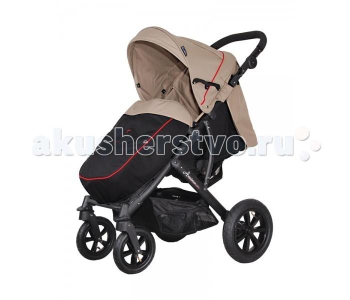 Прогулочная коляска Coletto Amico P/C (шины)