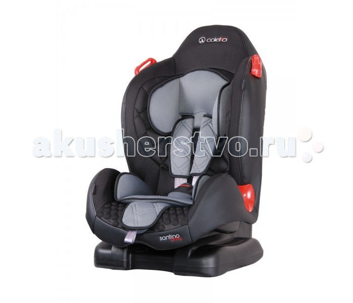 ���������� Coletto Santino Only Isofix