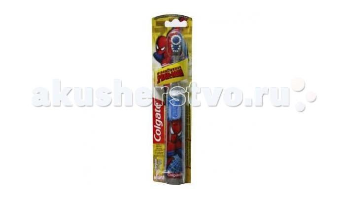 Colgate Электрическая зубная щетка для детей