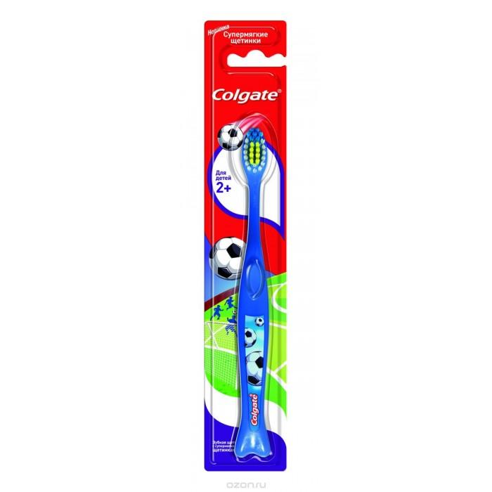 Colgate Зубная щетка Для Детей 2+