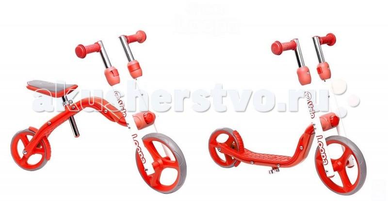 ������� Y-Bike ������� Y-volution Y-Velo Loopa