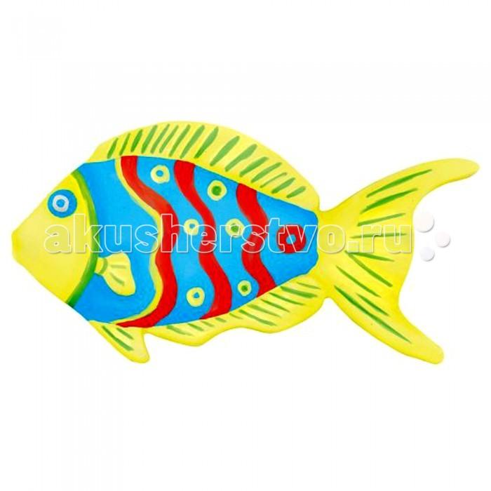 Color Puppy Набор для творчества роспись Цветная рыбка, краски