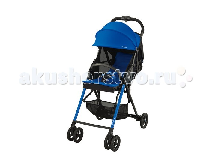 Прогулочная коляска Combi F2 PlusF2 PlusПрогулочная коляска Combi F2 Plus - это яркая и стильная коляска с легким весом и удобным механизмом складывания, раскладывающейся спинкой и травмобезопасным, мягким бампером!  Особенности: Гибкая регулировка угла наклона спинки от 120 до 165°. Строение коляски обеспечивает безопасную зону между ногами и коляской, предотвращая задевание подножки коляски ногами. Наличие смотрового окна в задней части капора создает удобство контроля за малышом. Регулируемая подножка Форма сиденья имеет анатомический изгиб под коленом, а специальная форма вкладыша позволяет создать комфорт как сидячему, так и лежащему малышу. Капор способен задерживать до 99%, вредного для ребенка, ультрафиолета. Коляска снабжена 5-точечными ремнями безопасности и травмобезопасным, мягким бампером с очень удобным механизмом снятия, обеспечивающими максимальную защиту ребенка. Сетчатый материал внешнего покрытия сиденья обеспечивает дополнительную вентиляцию тела малыша. Коляску можно быстро и легко сложить одной рукой. Увеличилась высота сиденья от поверхности земли до 53 см, что повышает удобство ухода за малышом. Период использования коляски: с рождения до 36 месяцев. Вес коляски: 3,9 кг. Угол наклона спинки: 120 - 165°. Общие размеры: в разложенном виде (шxдхв) 49.5х73-79.5х106 см в собранном виде (шхдxв) 49.5х35-38.5х89.5 см высота сиденья от поверхности земли 53 см глубина с поднятым матрасом 24 см высота спинки 51 см сидение от земли-53 см высота от сидения по подставки для ножек 32 см ширина сидения -30 у сгиба -32 см под коленями<br>