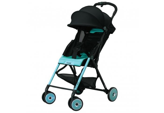 Прогулочная коляска Combi F2F2Коляска прогулочная Combi F2 специально разработана для того, чтобы подарить максимум удовольствия и комфорта от прогулки вам и вашему малышу. Широкое сиденье обеспечивает дополнительное пространство растущему ребёнку, а спинка коляски плавно регулируется от 120 до 135 градусов.   Настоящая изюминка коляски – ее способность компактно складываться при помощи одного нажатия, что в сочетании с невероятно легким весом – всего 3,8 кг – и особенной конструкции ручки, которая превращается в удобный крючок, делает ее просто находкой для тех, кому приходится подниматься по лестнице или просто идти в горку.   Обилие ярких цветов радуги позволит вам выбрать наиболее понравившеюся коляску и подарит не только удобство и комфорт ребенку, но и хорошее весеннее настроение.  Особенности: Широкое и удобное сиденье. Гибкая регулировка угла наклона спинки сиденья до 135 градусов. Регулируется с помощью ремешков. 5-ти точечные ремни безопасности. Благодаря сетчатому строению спинки, малышу комфортно даже в жаркую погоду. Большой капюшон защищает ребенка от солнышка, и отражает 99% ультрафиолетовых лучей. Амортизирующая структура колеса и мягкая подвеска поглощают ненужную вибрацию на дороге. Широкое расположение колес. При ходьбе родители не задевают ногами колеса. Высокая и удобства родителей. Ручка переходит в раму и совпадает с осью передних колес. Тем самым, коляска легко управляется при поворотах. Простое и легкое складывание одной рукой. Вместительная корзина для покупок.<br>