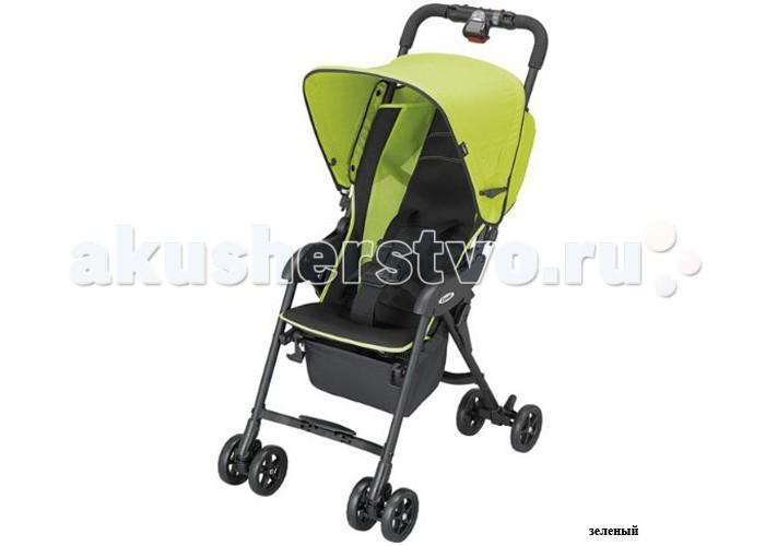 Коляска-трость Combi Quickids RZ-240Quickids RZ-240Коляска-трость Combi Quickids RZ-240 удобная и комфортная - подходит для детей от 6 месяцев и до 3 лет.  Особенности: Данная коляска необычайно легкая - всего 4 кг, что делает ее просто незаменимой в путешествиях, особенно в перелетах. Модель обладает удобным и просторным для Вашего малыша сиденьем. Для предотвращения выпадания крохи, спинка сиденья регулируется и может откидываться от 120 до 135 градусов. Оснащена большим капюшоном для защиты маленького пассажира от УФ - излучения и непогоды. Механизм складывания коляски - книжка + в трость - очень удобен, что позволяет удерживаться коляску в сложенном виде без опоры. Сложить коляску можно без особых усилий, всего одной рукой, с помощью рычага, расположенного на ручке. Наличие 5-ти точечных ремней безопасности<br>