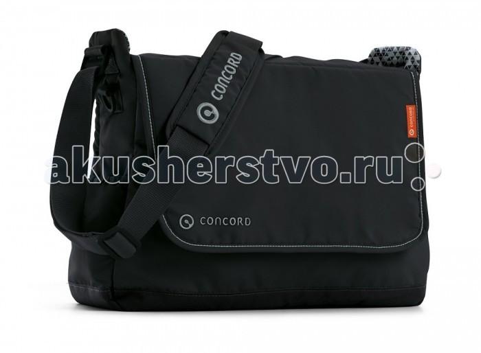 Concord CityBag сумка для коляски от Акушерство