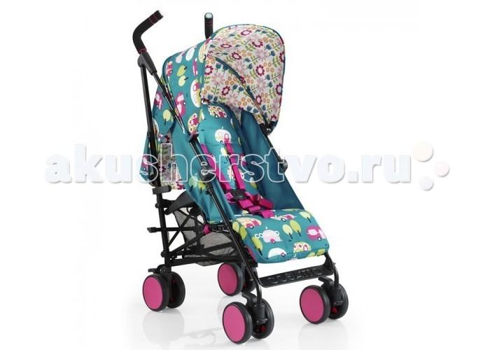Прогулочная коляска Cosatto Supa Go Stroller