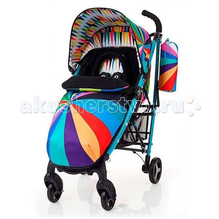 Прогулочная коляска Cosatto Yo 2 Stroller