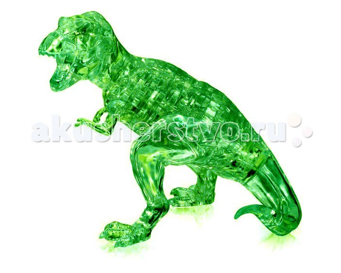 Crystal Puzzle ����������� �������� T-Rex