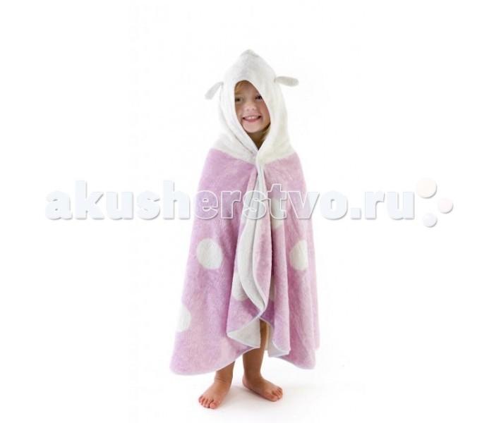 Сшить полотенце в капюшоном