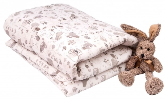 Одеяло Daisy 110х140 см + пододеяльник