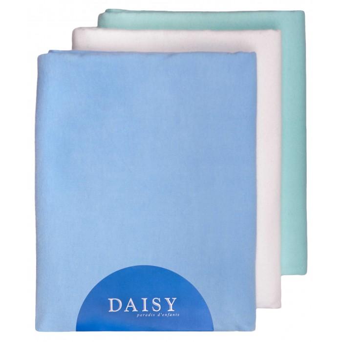 Пеленка Daisy фланель 3 шт. 90х120 см