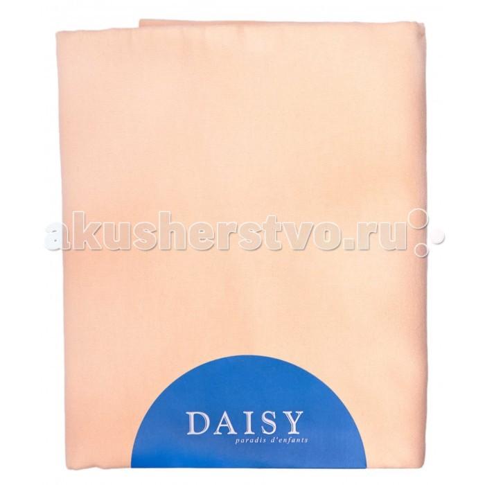 Пеленка Daisy фланель однотонная 90х120 см