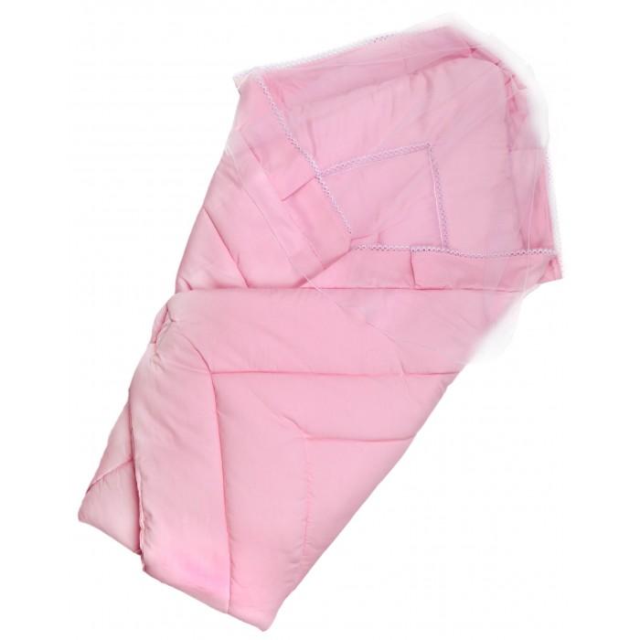 Daisy Конверт-одеяло на выписку Сатин