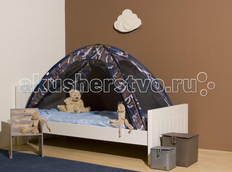 Deryan Тент-палатка на детскую кроватку большой