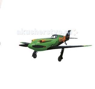 Dickie Самолет с пусковым механизмом
