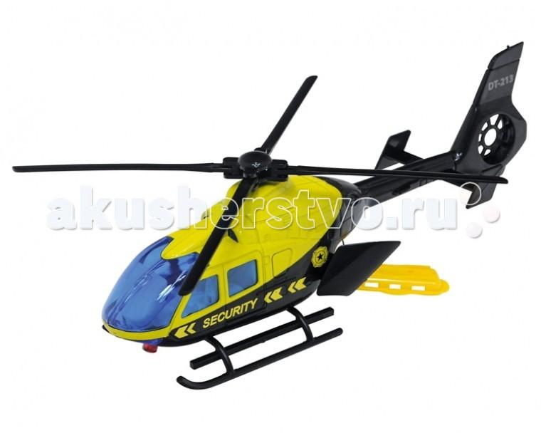 Dickie Вертолет службы спасения