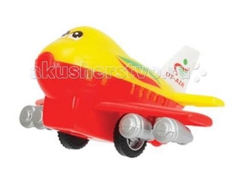 Dickie Веселый самолет