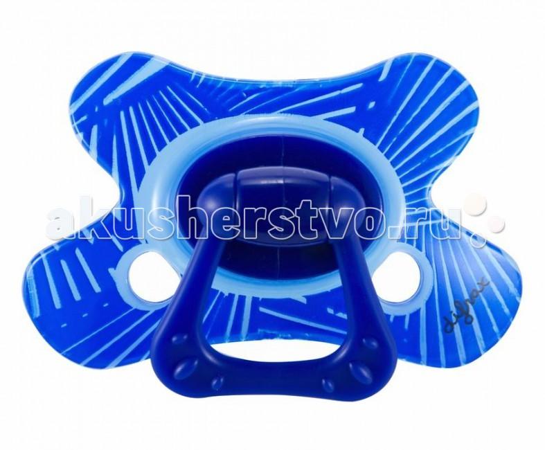 Пустышка Difrax силиконовая Dental 12+силиконовая Dental 12+Пустышка ортодонтическая Dental силиконовая Difrax - подходит для детей от 12 месяцев.   Разработана в сотрудничестве с докторами.   Форма Dental - ортодонтическая для формирования правильного прикуса. Размер в соответствии с потребностями возраста   Стимулирует естественное развитие зубов и десен.   Отверстия в пластиковой части для улучшения циркуляции воздуха и уменьшения раздражения кожи. Форма бабочка не мешает носику и обеспечивает свободное дыхание   Все пустышки Difrax были разработаны в сотрудничестве со стоматологами. Материал силикон, не имеет запаха.<br>