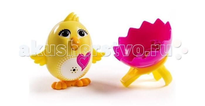 Интерактивная игрушка Digibirds Цыпленок
