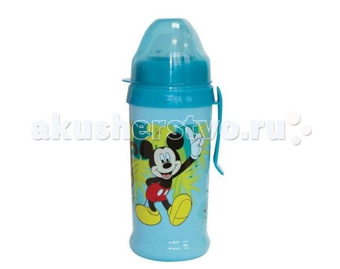 Поильник Disney Baby Микки и Минни 360 мл