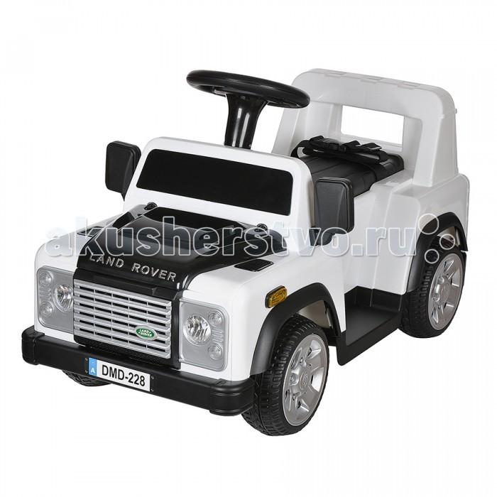 Электромобиль Dongma Land Rover Defender