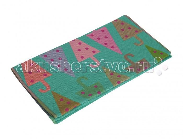 Dream Time Полотенце Веселые зонтики 34х75 см