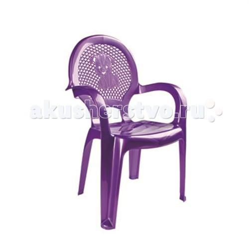 Dunya Plastik Детский стульчик