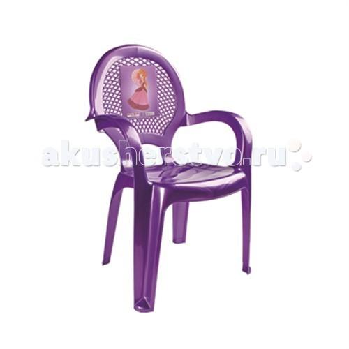 Dunya Plastik Детский стульчик с рисунком