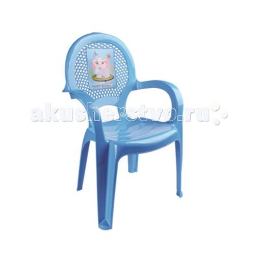 Dunya Plastik Детский стульчик с рисункомPlastik Детский стульчик с рисункомЯркий, легкий и удобный пластмассовый детский стульчик можно использовать как для кормления подросших малышей, так и для обучения и игр за детским столиком.  Стульчик прочный, но при этом легкий. Изготовлен из экологически чистого пластика.   Детские пластмассовые вещи производятся с усиленным контролем качества, поэтому все стульчики выполняются из лучшей современной пластмассы.  Украшен забавным рисунком.<br>