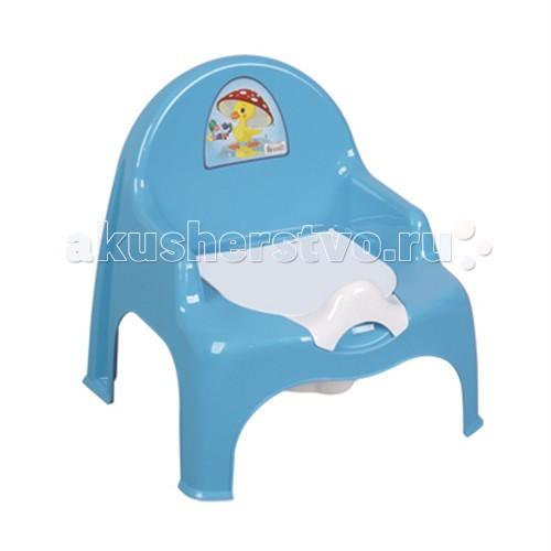 Горшок Dunya Plastik кресло