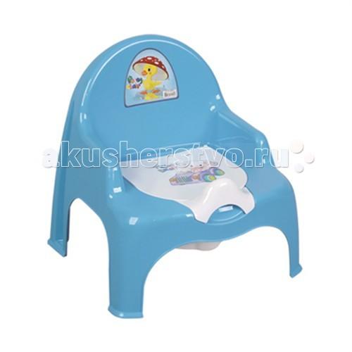 Горшок Dunya Plastik Ниш кресло