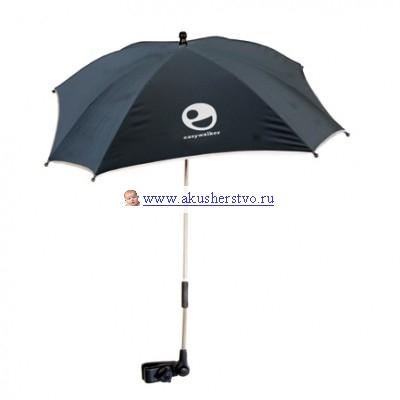 Зонт от солнца для коляски своими руками
