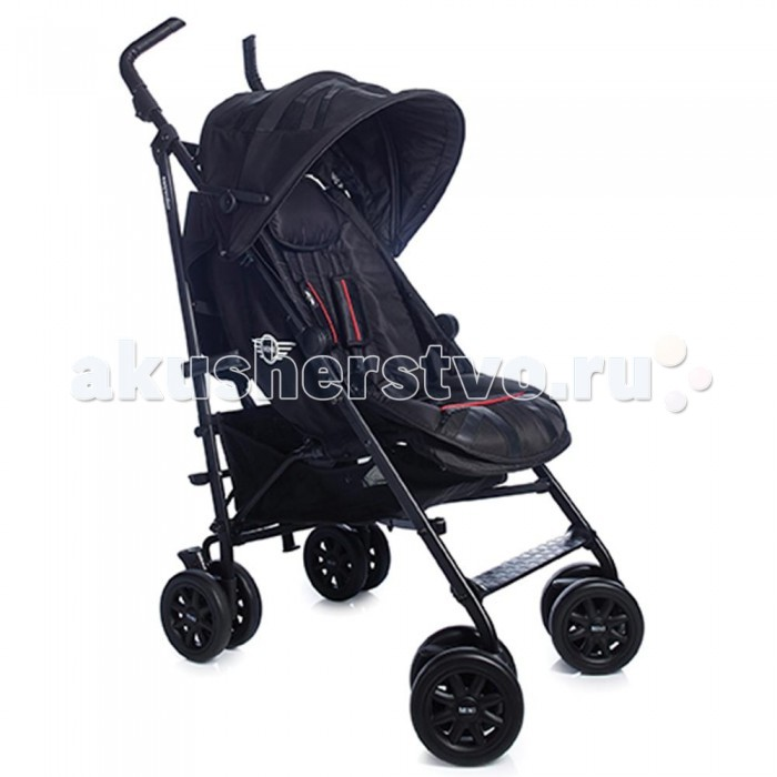 ����������� ������� EasyWalker Mini buggy XL