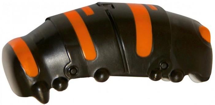 Интерактивная игрушка Eclipse Toys Гусеница Магна
