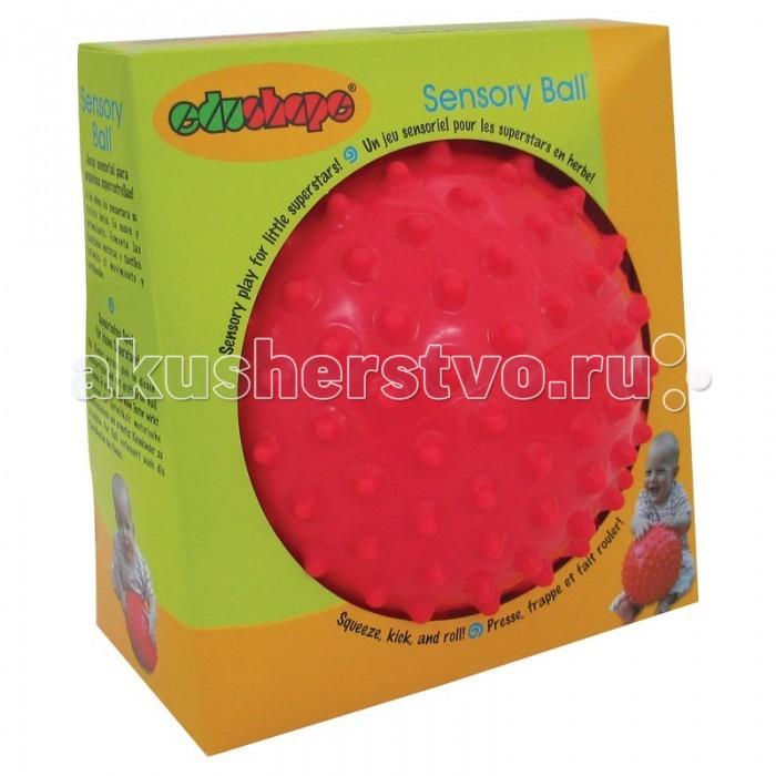 Edushape Детский игровой массажный мяч