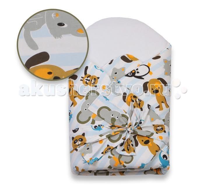 Демисезонный конверт Eko Плед для новорожденных сатиновый с бантом 75x75 RO-15Плед для новорожденных сатиновый с бантом 75x75 RO-15EKO Конверт-плед для новорожденных сатиновый с бантом 75x75  Конверт с кокосовым матрасиком (вставка из кокосовой стружки).  Матрасик вынимается, что дает возможность использовать конверт как одеяльце.  Отлично подойдет для сна малыша как дома, так и на улице во время прогулки.  Размер: 75 х 75 см.  Состав: 100% хлопок (сатин), наполнитель - безаллергенный файберпласт.  Основные свойства:  воздухопроницаемость; экологичность; не вызывает аллергии; не электризуется.  Производитель: EKO (Польша).<br>