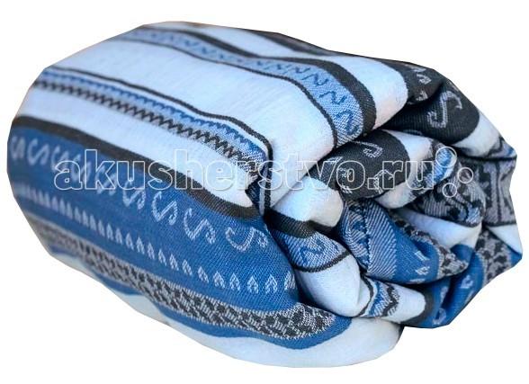 Слинг Ellevill Zara Tricolor шарф, хлопок-лён (5.2 м)Zara Tricolor шарф, хлопок-лён (5.2 м)Ellevill - это слинг-шарфы и слинги с кольцами из Норвегии. Разработанные на основе традиционных норвежских орнаментов и выполненные вручную, слинги быстро завоевали популярность по всему миру. Они покоряют своим прекрасным дизайном и универсальностью в носке: слинги Ellevill подходят для всех возрастов (и для новорожденных, и для подросших деток), и для всех сезонов.  Слинги Ellevill производятся вручную, из ткани, специально разработанной для ношения детей. Эта ткань - специального жаккардового диагонального плетения, она очень хорошо тянется по диагонали, но почти не тянется по вертикали и горизонтали. Она как бы обнимает малыша и обеспечивает наибольший комфорт в носке.  Лен - прекрасное волокно, которое дает прохладу летом и отличную поддержку, т.е. комфорт в длительном ношении тяжелых деток. Вы никогда не поверите, пощупав новые слинги от Ellevill, что они содержат лен! Ткань со льном обычно очень жесткая новой и ее нужно долго разнашивать и размягчать. Но Ellevill Zara и Ellevill Paisley со льном очень мягкие новыми! Это достигается за счет использования мерсеризованного хлопка (Zara) и бамбука (Paisley) в составе ткани. Слинг со льном – идеальный выбор для тяжелого ребенка на лето.  Слинг-шарф Ellevill - король слингов, наиболее универсальный, удобный и красивый тканый слинг. Его можно использовать для всех возрастов ребенка, для шарфов придумано разнообразное количество намоток. Шарфы особенно хороши для вертикального ношения как новорожденных, так и подросших, тяжелых деток в течение долгого времени - как дома, так и на улице.  Состав: 50% хлопок, 50% лен Размер: 5.2 м<br>