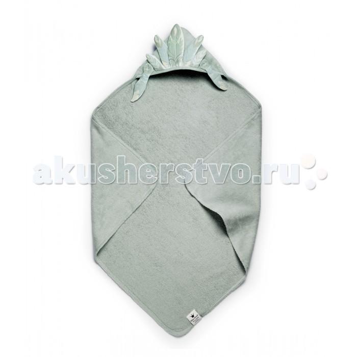 Elodie Details Полотенце с капюшоном 80х80