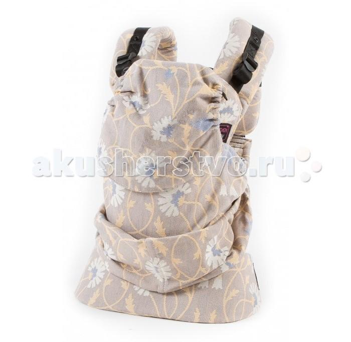 Рюкзак-кенгуру Emeibaby FullFullСлинг-рюкзак Emeibaby представляет собой гибрид слинга и эргорюкзака и может быть использован с рождения и до 2 лет ребенка. Уникальная система регулировок позволяет подстроить рюкзак под размер малыша, а 100% органический хлопок и шарфовое плетение ткани позволяет достичь максимального комфорта для ребенка. Состав: 100% органический хлопок.  Рюкзак идеально подходит для родителя и пропорционально распределяет нагрузку за счет широких набивных лямок и поясного ремня. Поясной ремень широкий и удобный, даже для мамы сразу после родов. Носить малыша комфортно не только на бедрах, но и на талии и выше.  Слинг идеально подходит малышу вне зависимости от его роста и размера! Ткань слинга оптимально регулируется таким образом, что края всегда находятся под коленками малыша.  Особенности: Равномерное натяжение по спинке Правильное разведение ножек Поддержка головы – все это обеспечивает слинговая часть emeibaby. Слинг двойного шарфового плетения Girasol (Германия) надежно фиксирует регулировку при помощи колец. Emeibaby подходит для малышей от рождения до 15 кг. Важно отметить, что даже крох, весом 2,5 кг. можно носить в Emeibaby Длина поясного ремня регулируется от примерно от 60 см (XXS) до 150 см (XXL) Материал: 100% органический хлопок (Oeko-Tex-Standard 100) Шарфовая ткань: Girasol (Германия), 100% органический хлопок (Oeko-Tex-Standard 100) Производитель: Emeibaby GmbH (Австрия) Малышу в Emeibaby так же удобно как в слинге. Маме удобно одевать Emeibaby так же как любой рюкзак. Emeibaby растет с малышом очень плавно и точно – сантиметр за сантиметром. Удобно носить малыша спереди и сзади. Удобно для родителя любого размера от XXS до XXL. Использование шарфовой ткани – идеальное решение.<br>