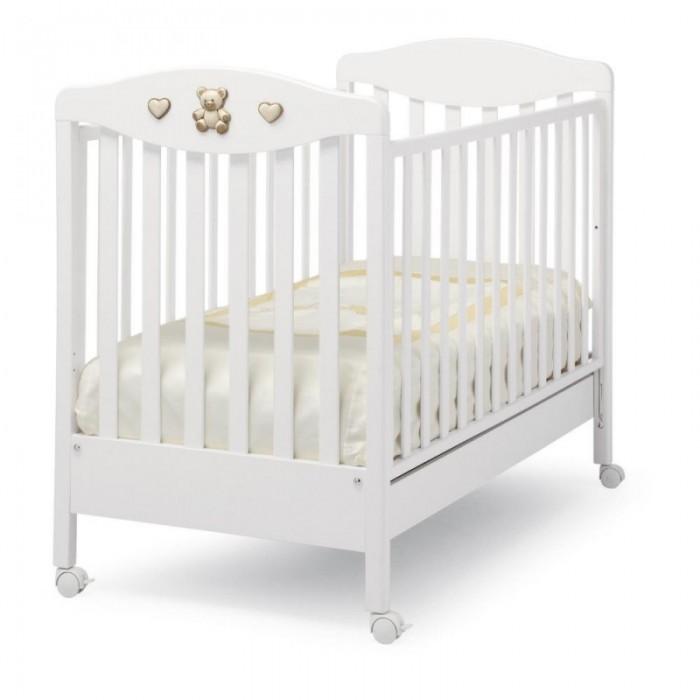 Детская кроватка Erbesi Tippy Jolie